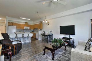 Photo 6: 410 1589 GLASTONBURY Boulevard in Edmonton: Zone 58 Condo for sale : MLS®# E4202845