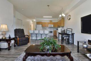Photo 5: 410 1589 GLASTONBURY Boulevard in Edmonton: Zone 58 Condo for sale : MLS®# E4202845