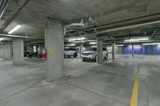 Photo 18: 410 1589 GLASTONBURY Boulevard in Edmonton: Zone 58 Condo for sale : MLS®# E4202845