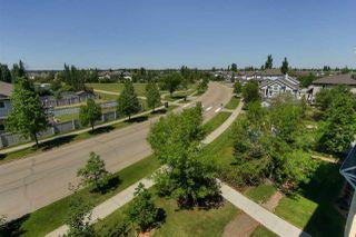 Photo 2: 410 1589 GLASTONBURY Boulevard in Edmonton: Zone 58 Condo for sale : MLS®# E4202845
