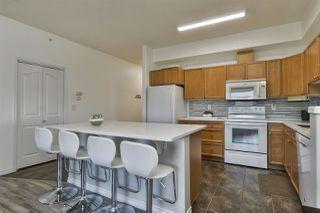 Photo 8: 410 1589 GLASTONBURY Boulevard in Edmonton: Zone 58 Condo for sale : MLS®# E4202845