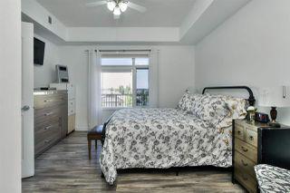 Photo 11: 410 1589 GLASTONBURY Boulevard in Edmonton: Zone 58 Condo for sale : MLS®# E4202845