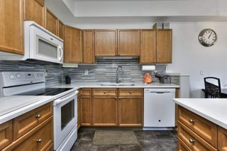 Photo 9: 410 1589 GLASTONBURY Boulevard in Edmonton: Zone 58 Condo for sale : MLS®# E4202845