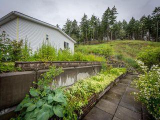 Photo 25: 122 1555 HOWE ROAD in Kamloops: Aberdeen Manufactured Home/Prefab for sale : MLS®# 157220