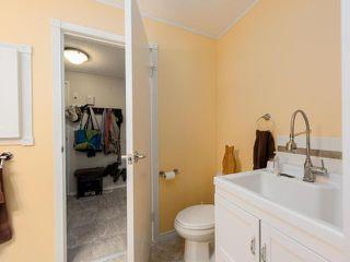 Photo 19: 122 1555 HOWE ROAD in Kamloops: Aberdeen Manufactured Home/Prefab for sale : MLS®# 157220