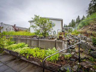 Photo 24: 122 1555 HOWE ROAD in Kamloops: Aberdeen Manufactured Home/Prefab for sale : MLS®# 157220