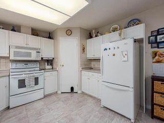 Photo 10: 122 1555 HOWE ROAD in Kamloops: Aberdeen Manufactured Home/Prefab for sale : MLS®# 157220