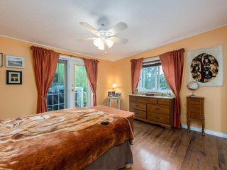 Photo 13: 122 1555 HOWE ROAD in Kamloops: Aberdeen Manufactured Home/Prefab for sale : MLS®# 157220