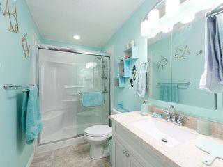 Photo 16: 122 1555 HOWE ROAD in Kamloops: Aberdeen Manufactured Home/Prefab for sale : MLS®# 157220