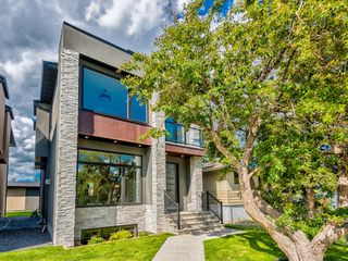 Main Photo: 3116 14 Avenue in Calgary: Shaganappi Detached for sale : MLS®# A1012174