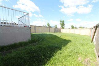 Photo 29: 459 ASTER Close: Leduc House Half Duplex for sale : MLS®# E4206147