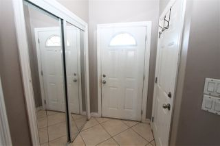 Photo 3: 459 ASTER Close: Leduc House Half Duplex for sale : MLS®# E4206147