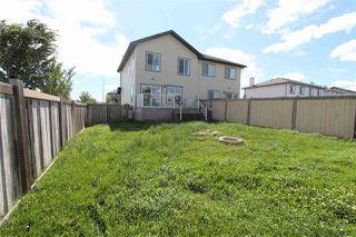 Photo 30: 459 ASTER Close: Leduc House Half Duplex for sale : MLS®# E4206147