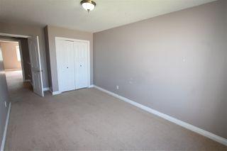 Photo 19: 459 ASTER Close: Leduc House Half Duplex for sale : MLS®# E4206147