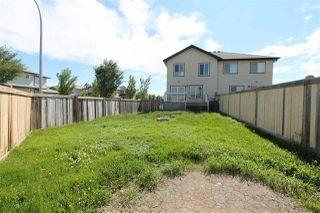 Photo 31: 459 ASTER Close: Leduc House Half Duplex for sale : MLS®# E4206147