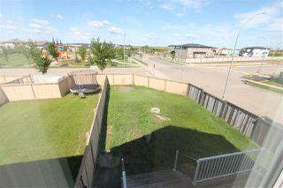 Photo 28: 459 ASTER Close: Leduc House Half Duplex for sale : MLS®# E4206147