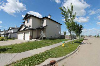 Photo 2: 459 ASTER Close: Leduc House Half Duplex for sale : MLS®# E4206147
