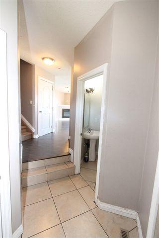 Photo 4: 459 ASTER Close: Leduc House Half Duplex for sale : MLS®# E4206147