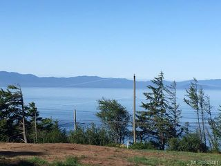 Photo 1: Lot 2 West Coast Rd in Sooke: Sk Otter Point Land for sale : MLS®# 843481