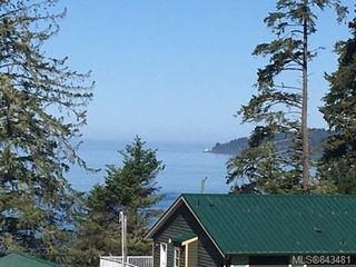 Photo 4: Lot 2 West Coast Rd in Sooke: Sk Otter Point Land for sale : MLS®# 843481