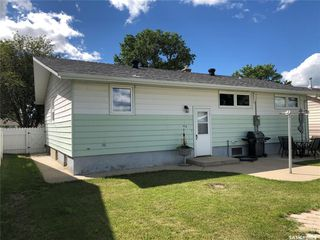 Photo 43: 335 Central Avenue South in Swift Current: South East SC Residential for sale : MLS®# SK818765