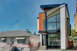 Main Photo: 613 ALBERTA Avenue SE in Calgary: Ramsay Detached for sale : MLS®# A1019868