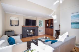 Photo 7: 1358 CYPRESS STREET in Vancouver: Kitsilano Townhouse for sale (Vancouver West)  : MLS®# R2459445