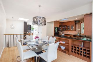 Photo 16: 1358 CYPRESS STREET in Vancouver: Kitsilano Townhouse for sale (Vancouver West)  : MLS®# R2459445