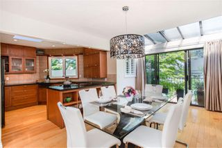 Photo 15: 1358 CYPRESS STREET in Vancouver: Kitsilano Townhouse for sale (Vancouver West)  : MLS®# R2459445