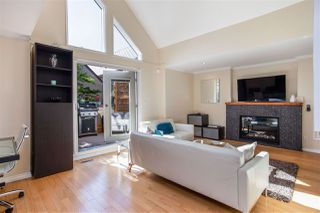 Photo 10: 1358 CYPRESS STREET in Vancouver: Kitsilano Townhouse for sale (Vancouver West)  : MLS®# R2459445