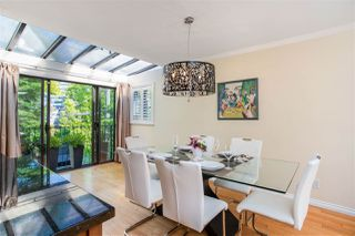 Photo 23: 1358 CYPRESS STREET in Vancouver: Kitsilano Townhouse for sale (Vancouver West)  : MLS®# R2459445