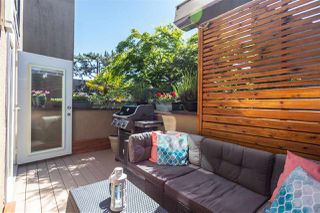 Photo 13: 1358 CYPRESS STREET in Vancouver: Kitsilano Townhouse for sale (Vancouver West)  : MLS®# R2459445