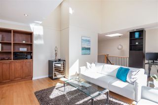Photo 6: 1358 CYPRESS STREET in Vancouver: Kitsilano Townhouse for sale (Vancouver West)  : MLS®# R2459445