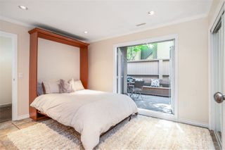 Photo 33: 1358 CYPRESS STREET in Vancouver: Kitsilano Townhouse for sale (Vancouver West)  : MLS®# R2459445
