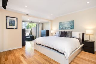 Photo 25: 1358 CYPRESS STREET in Vancouver: Kitsilano Townhouse for sale (Vancouver West)  : MLS®# R2459445