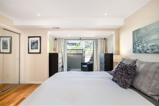 Photo 26: 1358 CYPRESS STREET in Vancouver: Kitsilano Townhouse for sale (Vancouver West)  : MLS®# R2459445