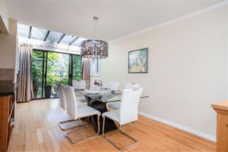 Photo 22: 1358 CYPRESS STREET in Vancouver: Kitsilano Townhouse for sale (Vancouver West)  : MLS®# R2459445