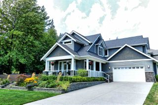 Main Photo: 1 1355 DEPOT Road in Squamish: Brackendale House for sale : MLS®# R2501914