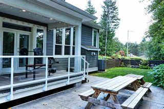 Photo 32: 1 1355 DEPOT Road in Squamish: Brackendale House for sale : MLS®# R2501914