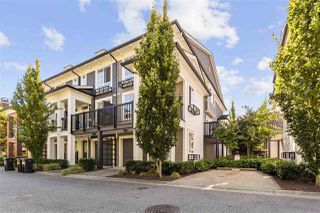 """Main Photo: 45 2423 AVON Place in Port Coquitlam: Riverwood Townhouse for sale in """"Dominion"""" : MLS®# R2502350"""