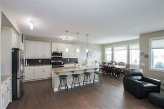 Photo 19: 20 ALDRIDGE Crescent: Sherwood Park House for sale : MLS®# E4215875