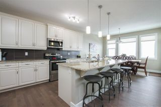 Photo 16: 20 ALDRIDGE Crescent: Sherwood Park House for sale : MLS®# E4215875