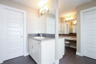 Photo 22: 20 ALDRIDGE Crescent: Sherwood Park House for sale : MLS®# E4215875