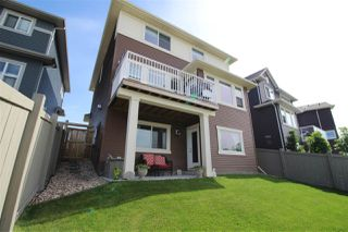 Photo 6: 20 ALDRIDGE Crescent: Sherwood Park House for sale : MLS®# E4215875