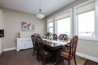 Photo 17: 20 ALDRIDGE Crescent: Sherwood Park House for sale : MLS®# E4215875