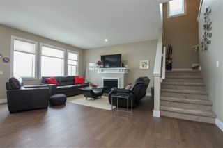 Photo 12: 20 ALDRIDGE Crescent: Sherwood Park House for sale : MLS®# E4215875
