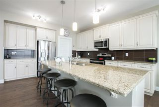 Photo 14: 20 ALDRIDGE Crescent: Sherwood Park House for sale : MLS®# E4215875