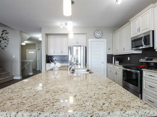 Photo 15: 20 ALDRIDGE Crescent: Sherwood Park House for sale : MLS®# E4215875