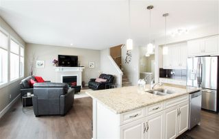 Photo 18: 20 ALDRIDGE Crescent: Sherwood Park House for sale : MLS®# E4215875