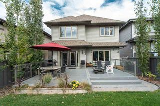 Photo 4: 1965 AINSLIE Link in Edmonton: Zone 56 House for sale : MLS®# E4216539
